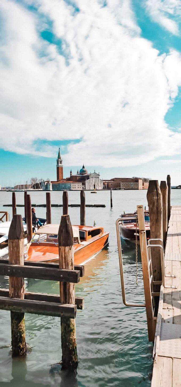 P.zza San Marco